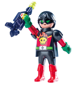 Playmobil  Zombie Series 11 Male figure NEW RELEASE 9146