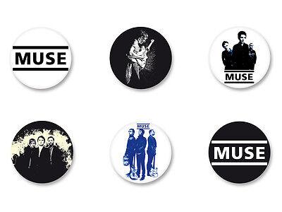 Lot Pack Badge Button Ø38mm Symbole Culture Punk Rock Anarchie Anarchy
