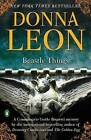 Beastly Things by Donna Leon (Paperback / softback, 2013)