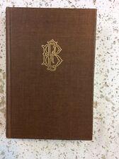 Papers Of Benjamin Franklin Volume 1 ...1959 Yale University Press HC NO DJ