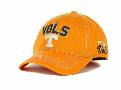 newest a35b6 9eca2 Tennessee Volunteers Top of The World Simplicity NCAA Team Logo Cap Hat OSFM  for sale online   eBay