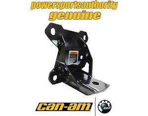2017-2019 Can-Am Maverick X3 Turbo R OEM Black Rear Receiver Hitch Kit 715002883