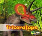 Triceratops by Daniel Nunn (Paperback, 2014)