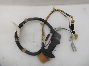 1994 1995 1996 1997 honda accord right rear door wire wiring harness 2014 honda accord 4 door image is loading 1994 1995 1996 1997 honda accord right rear
