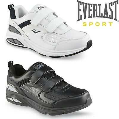 Mens Everlast Extra Wide Running Shoes