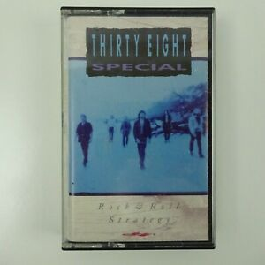 38-Special-Cassette-Rock-amp-Roll-Strategy