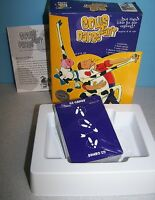 2001 Ceaco Games Cows Can't Dance (but They Like To Be Asked) Card Game