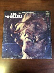 Lee-Michaels-Original-Vinyl-Record-LP-L-881