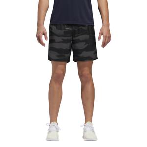 Details zu Adidas Herren Trainingsshorts Essentials Aufdruck Tarnung Climalite Lauf Dq2562