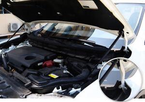 Steel-Auto-Car-Front-Hood-Gas-Struts-Lift-Support-For-Nissan-Qashqai-J11-14-18