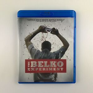 The-Belko-Experiment-Blu-ray-2017-US-Import-Region-A