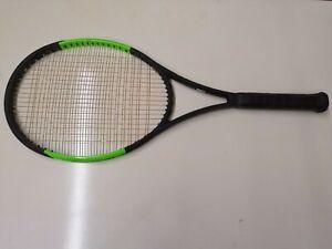 tennis racket Wilson 104