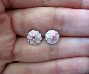 Pandora-Magnolia-Bloom-Earrings-Sterling-Silver-Stud