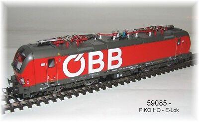 Piko ~E-Lok Rh 1041 ÖBB III PluX22 Dec 51885