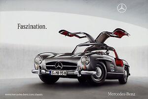 Mercedes-Classic-Museum-Prospekt-Faszination-2009-12-09-Autoprospekt-brochure