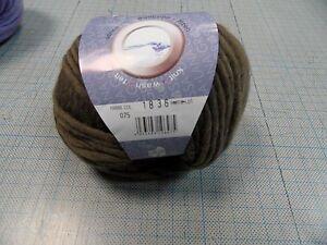 Lana-Grossa-034-Feltro-034-50g-Color-75-marron