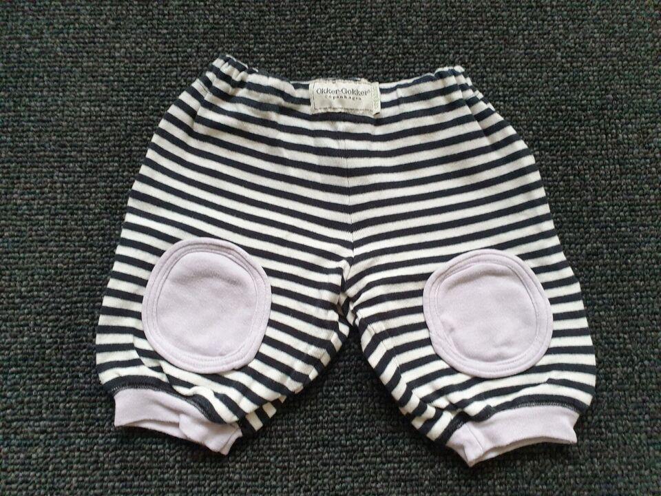 Sæt, Bluse og bukser, Okker-Gokker