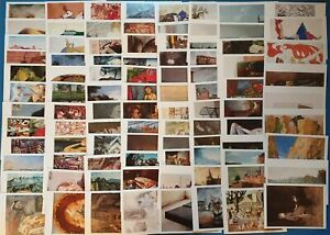 92-Different-Brand-New-Art-Postcards-by-Famous-Artists-JB275