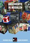 Buchners Kolleg. Themen Geschichte. Geschichte in Modulen von Hartmann Wunderer (2011, Gebundene Ausgabe)