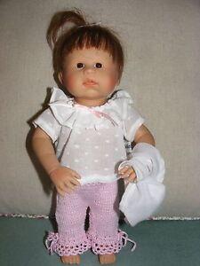 Künstlerpuppe Puppe Putzi - Radeburg, Deutschland - Künstlerpuppe Puppe Putzi - Radeburg, Deutschland