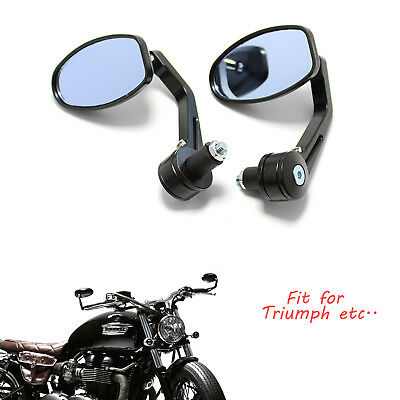 CNC Motorcycle Mirror Bar End Mirror Rearview Side Mirror For KTM DUKE RC8//R
