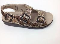 $157.00 Sas San Antonio Shoemakers Comfort Shoes Relaxed Fantasia Size 9.5 M