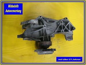 VW-Passat-3b-1-8ltr-20V-Agregatetraeger-mit-Viscoluefter-058-145-523-D