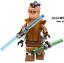 Star-Wars-Minifigures-obi-wan-darth-vader-Jedi-Ahsoka-yoda-Skywalker-han-solo thumbnail 201