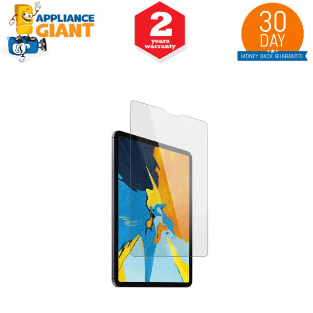 Cygnett CY2704CPTGL Tempered Glass Screen Protector for 10.9 Inch iPad Air & 11