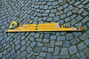 3er-Set-STANLAY-Wasserwaage-150-100-80-cm-30m-Bandmass-34-297
