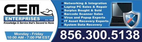 Intermec Antares Scanner Battery Honeywell HIN2420-LI  2420 2425 2430 2435
