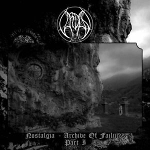 Vardan-Nostalgia-Archive-Of-Failures-Part-I-CD