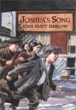 Joshua's Song-ExLibrary