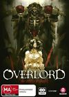Overlord (DVD, 2017, 2-Disc Set)