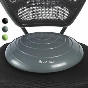 Balance Disc Wobble Air Cushion Stability Core Trainer
