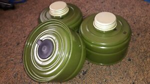3-Russian-gas-mask-gp5-Filters-cartridge-replacement-canister-respiratory-NEW