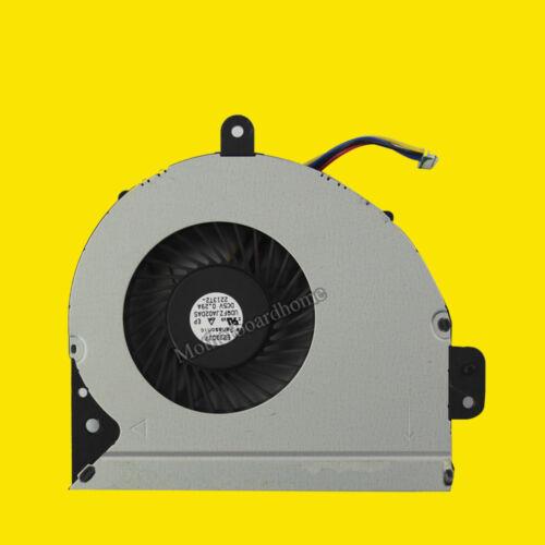 CPU fan cooler For Asus X54 X54H X54HR K54LY X84H K84LY K43LY X44H X84HR K43LY