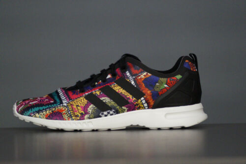 Damen Flux Zx Multicolor Eu Smooth Sportschuhe 5 38 W Adv Uk S79824 6 5 Adidas OZA1FqA