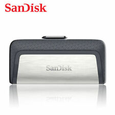 clé USB SanDisk 128 Go GB USB 3.1 UltraType C OTG Thumb  Flash Drive Lecteurs