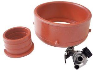 FOR-MERCEDES-OM642-W164-X164-W211-W251-W221-RED-TURBO-amp-BREATHER-INTAKE-SEAL-KIT