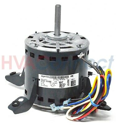 OEM Zhongshan Broad Ocean Furnace Blower Motor 3//4 HP 115v Y7L623F011