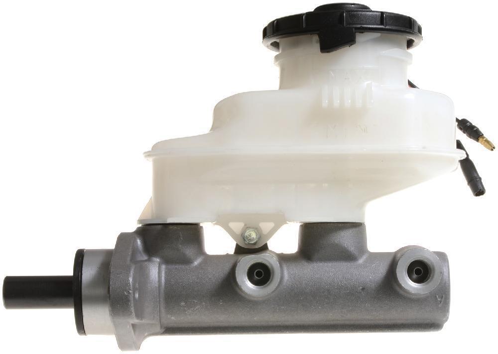 Brake Master Cylinder-Base Bendix 13499