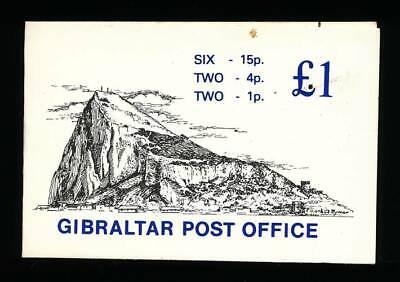 Gibraltar Markenheft 6** Queen Elisabeth Ii SchöNe Lustre 170504 Europa