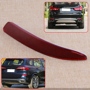 Right-Rear-Sport-Bumper-Lens-Reflector-Housing-Light-Tail-Lamp-For-BMW-X5-E70