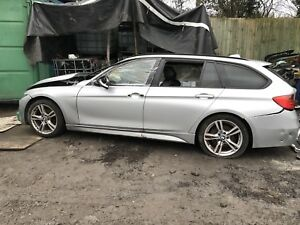 Bmw F30 F31 3 Series 320d A83 Silver Breaking Spare Parts