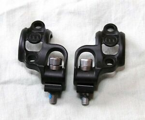 Magura Cable Clamp Shiftmix Left /& Right for Sram Shift Lever Black
