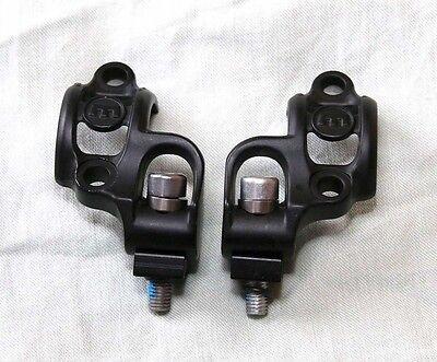 Left Magura Shiftmix Adaptors for SRAM Shifter