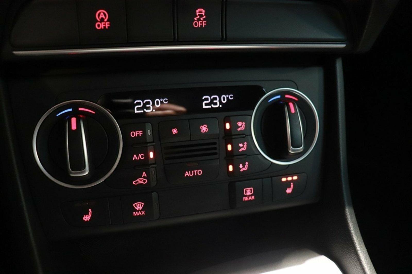 Audi Q3 TFSi 150 Ultra
