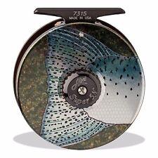 Abel Fly Fishing Reels - Super 5N - Jurassic Tail