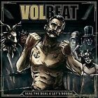 Volbeat Seal The Deal & Let's Boogie CD 2016